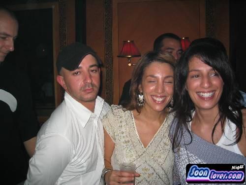 Villa - White Cocotte - Samedi 23 octobre 2004 - Photo 5