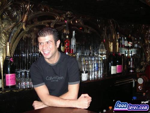The Key Paris - Lundi 25 octobre 2004 - Photo 1