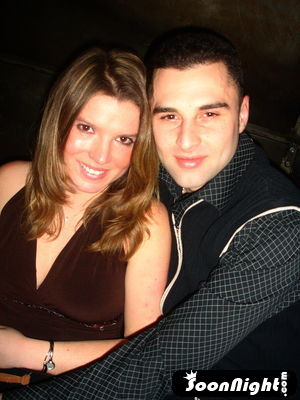 Nouveau Casino - Samedi 11 fevrier 2006 - Photo 10
