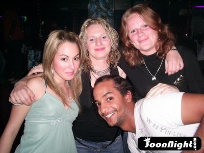 Photos Amnesia Vendredi 20 octobre 2006