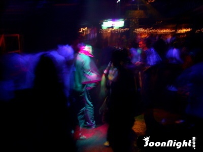 Amnesia - Vendredi 20 octobre 2006 - Photo 5