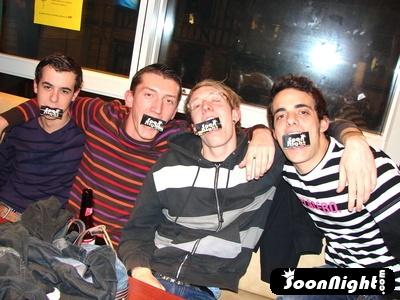 Photos Aux Couleurs Bières Samedi 25 Novembre 2006