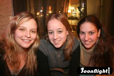 Ligne Sezz Café - Jeudi 20 decembre 2007 - Photo 2