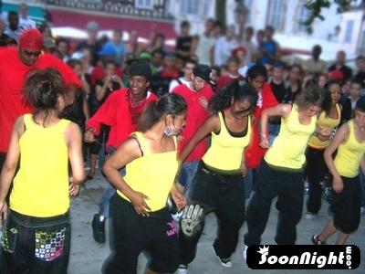 Evènements Dijonnais - Samedi 21 juin 2008 - Photo 3