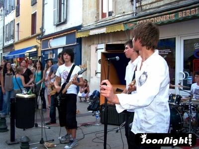 Evènements Dijonnais - Samedi 21 juin 2008 - Photo 4