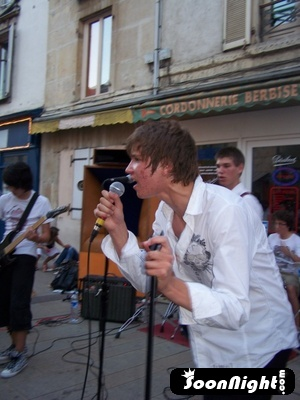 Evènements Dijonnais - Samedi 21 juin 2008 - Photo 6