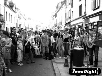Evènements Dijonnais - Samedi 21 juin 2008 - Photo 10