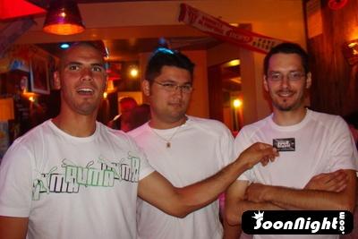 Photos Dolce Cubana Samedi 19 juillet 2008