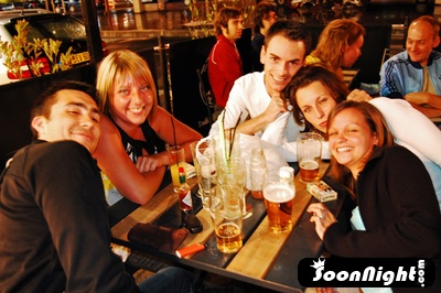 After Hours - Vendredi 25 juillet 2008 - Photo 1