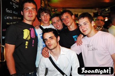 After Hours - Vendredi 25 juillet 2008 - Photo 2