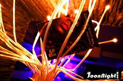 Photos Nova Bar Samedi 06 septembre 2008