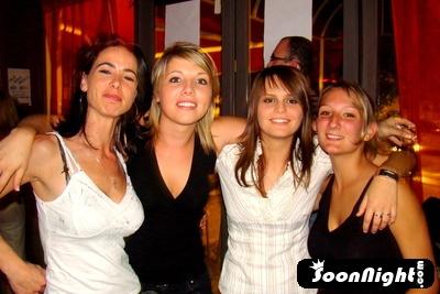 Photos Dolce Cubana Samedi 13 septembre 2008