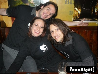After Hours - Vendredi 05 decembre 2008 - Photo 2