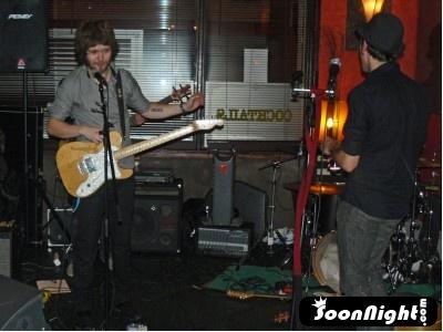 After Hours - Vendredi 05 decembre 2008 - Photo 11