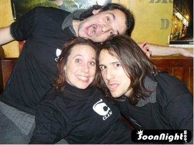 After Hours - Vendredi 05 decembre 2008 - Photo 6