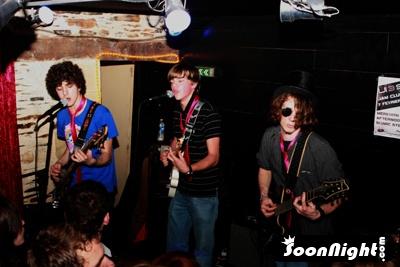Photos Jam Club Samedi 07 mars 2009