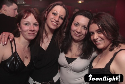 Folie's Pigalle - Samedi 07 mars 2009 - Photo 12