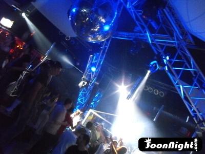 Amnezia Club Sound - Samedi 13 juin 2009 - Photo 8