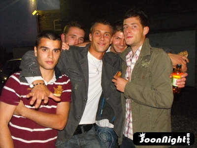 Amnezia Club Sound - Samedi 13 juin 2009 - Photo 9