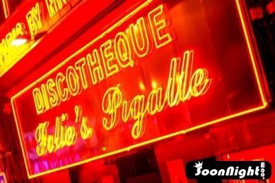 Folie's Pigalle - Samedi 29 aout 2009 - Photo 3