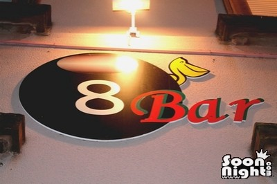 8 Bar - Vendredi 14 septembre 2012 - Photo 1