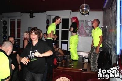 8 Bar - Vendredi 14 septembre 2012 - Photo 11