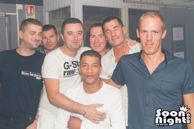 Xxl Club - Vendredi 14 septembre 2012 - Photo 2