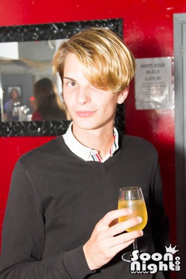 Xxl Club - Vendredi 14 septembre 2012 - Photo 10