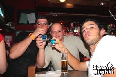 8 Bar - Samedi 22 septembre 2012 - Photo 1