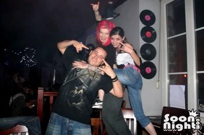 8 Bar - Samedi 22 septembre 2012 - Photo 2