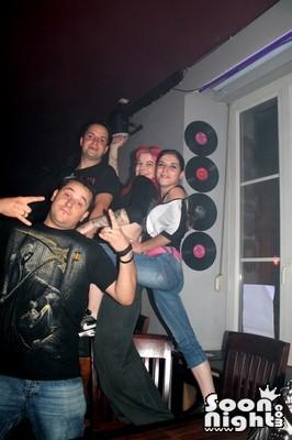 8 Bar - Samedi 22 septembre 2012 - Photo 8