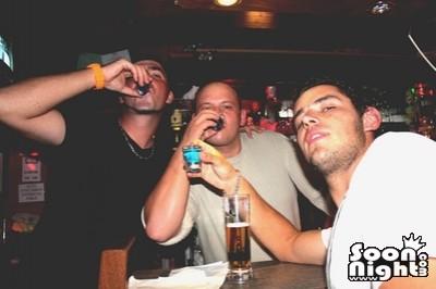 8 Bar - Samedi 22 septembre 2012 - Photo 9