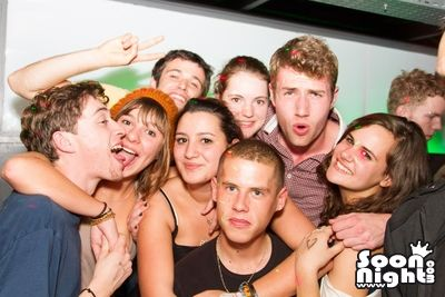 Xxl Club - Vendredi 05 octobre 2012 - Photo 1