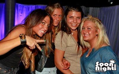 Life Club - Mercredi 24 octobre 2012 - Photo 1
