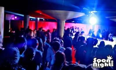 Life Club - Mercredi 24 octobre 2012 - Photo 11
