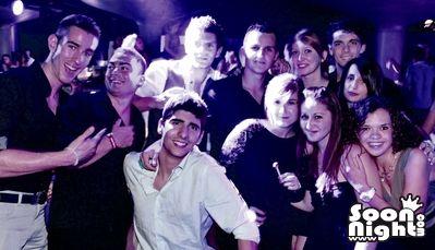 Life Club - Mercredi 24 octobre 2012 - Photo 17