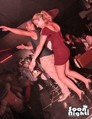 Life Club - Mercredi 24 octobre 2012 - Photo 23