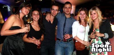 Life Club - Mercredi 24 octobre 2012 - Photo 24