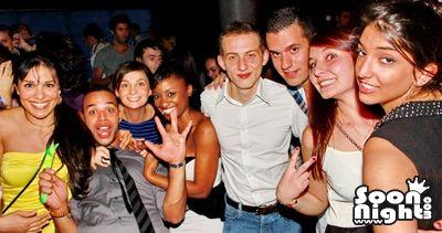 Life Club - Mercredi 24 octobre 2012 - Photo 10