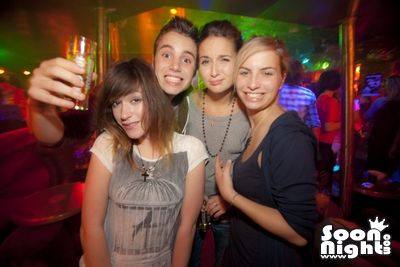 Rive Gauche - Vendredi 26 octobre 2012 - Photo 2