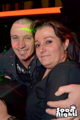 Strass Club - Vendredi 26 octobre 2012 - Photo 12