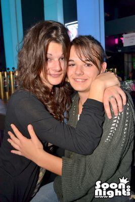 Strass Club - Vendredi 26 octobre 2012 - Photo 6
