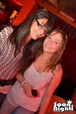 Strass Club - Vendredi 26 octobre 2012 - Photo 8