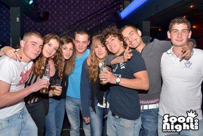 Strass Club - Vendredi 26 octobre 2012 - Photo 10