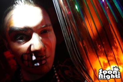 Xxl Club - Mercredi 31 octobre 2012 - Photo 1