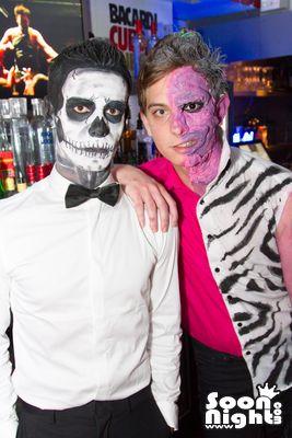 Xxl Club - Mercredi 31 octobre 2012 - Photo 2