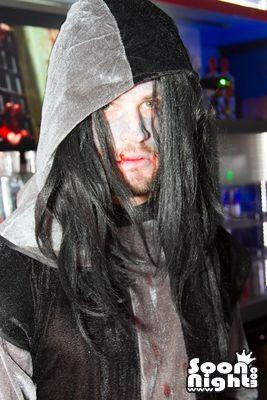 Xxl Club - Mercredi 31 octobre 2012 - Photo 6