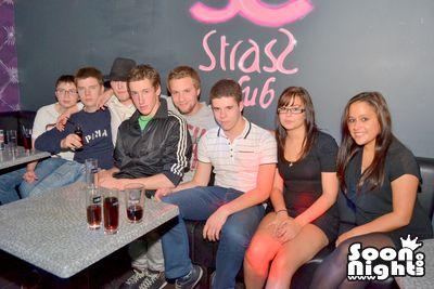 Strass Club - Mercredi 31 octobre 2012 - Photo 2