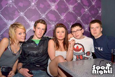 Strass Club - Mercredi 31 octobre 2012 - Photo 11