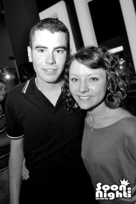 Strass Club - Mercredi 31 octobre 2012 - Photo 6